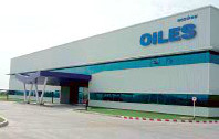 OILES (THAILAND) COMPANY LIMITED